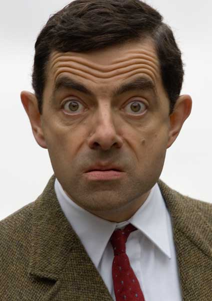 zp mr bean: