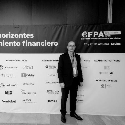 Angel EFPA Sevilla